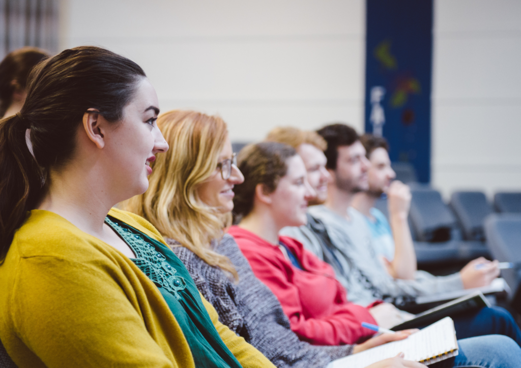 15 reasons why you should go to Bible and theological college