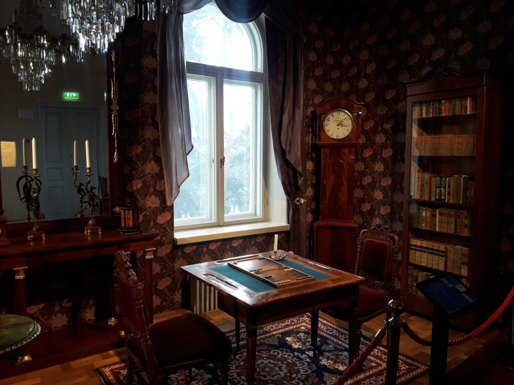 Reflection 8: Social change, literature and the Bible: A reflection from a small room
